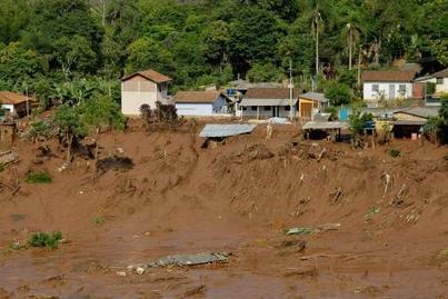 Le Brésil subit une catastrophe écologique sans précédent   ECONOMIE CIRCULAIRE EN AQUITAINE   Scoop.it