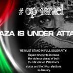 Anonymous vs Israël – 5000 informations confidentielles diffusées #OpIsrael | Informations News | Scoop.it
