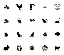 Free vector icons - SVG, PSD, PNG, EPS & Icon Font - Thousands of Free Icons | Meanwhile in the NET | Scoop.it