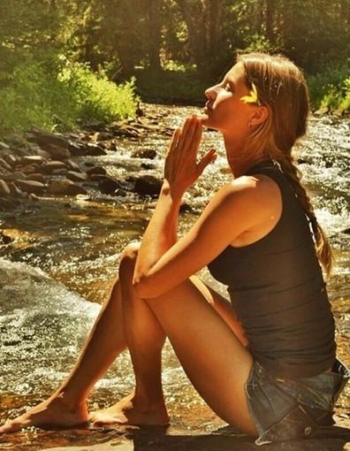 Patchs detox pour les pieds : les filles healthy en raffolent - Elle   Détox   Scoop.it