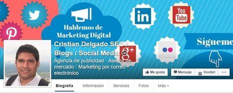 Cómo verificar una cuenta de Twitter, Facebook, Google+, Instagram, Pinterest y Youtube | Social Media | Scoop.it