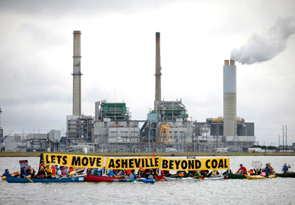 Coal Plant Scrubbers Increase Water Contamination in Local Waterways | EcoWatch | Scoop.it