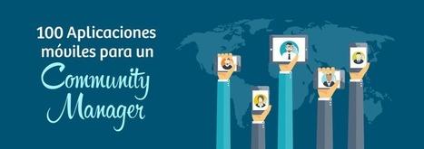 100 Apps para el Community Manager y Marketing Online | Herramientas útiles | Scoop.it