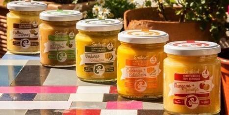Bombillas, papillas y cosméticos, negocios sostenibles en BioCultura | consum sostenible | Scoop.it
