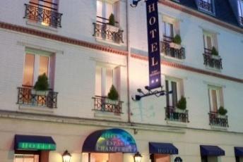 Nos hébergements pour nos invités : #HotelEspaceChamperret #Paris #mariage   Objectif Mariage   Scoop.it