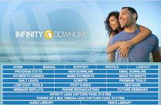 Official New Infinity Downline 2 0 Mega Pre Launch Webinar Replay! - Infinity Downline Integrity | Understanding the Infinity Downline Compensation Plan - Reverse 2 Up | Scoop.it