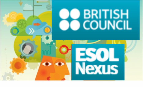 ESOL Nexus | tools for teaching and learning English | Scoop.it