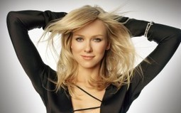 Naomi Watts: an all-the-world lady in the streets of LA | Celebrity | Scoop.it