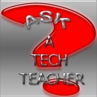 Weekend Website #110: 89 Resources for Teachers « Ask a Tech ... | Edtech PK-12 | Scoop.it