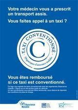 Taxi conventionné 94 Val de Marne | Taxis conventionnés | Taxi conventionné idf | Scoop.it