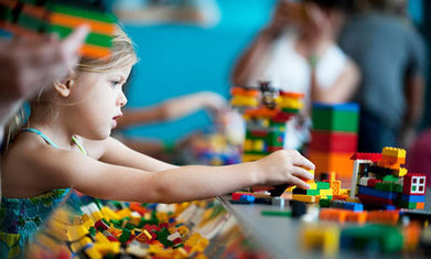 Lego school promises the building blocks to successful learning - The Guardian | Guided Inquiry_AdamCarron | Scoop.it