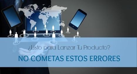 Errores comunes en el lanzamiento de programas | AgenciaTAV - Asistencia Virtual | Scoop.it