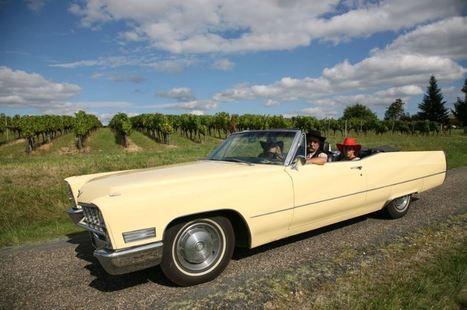 Découvrez la 20ème édition des Balades en Cadillac les 23 et 24 Août ! | Terre et Vigne | Oenotourisme en Entre-deux-Mers | Scoop.it
