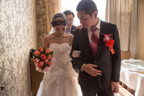 For Chinese Women, Marriage Depends On Right 'Bride Price' | Geography 200 | Scoop.it