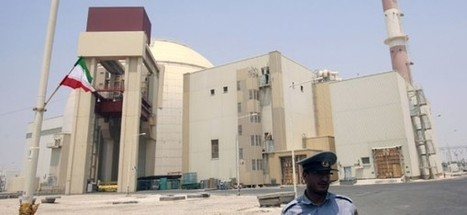 Iran to build nuclear power plants in south of the country - | news | Scoop.it