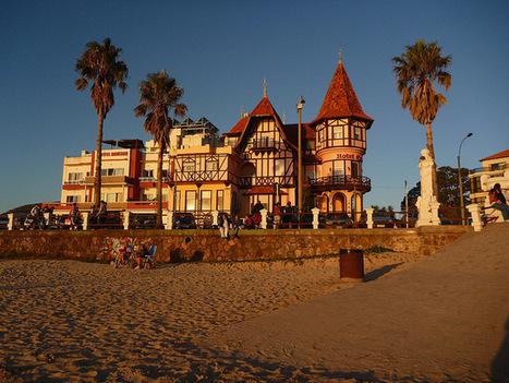 Out there in Uruguay - Ben on the run | Punta el Este URUGUAY et les autres plages | Scoop.it
