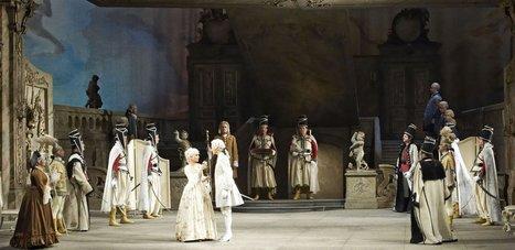 Wiener Staatsoper live streaming | Muzibao | Scoop.it