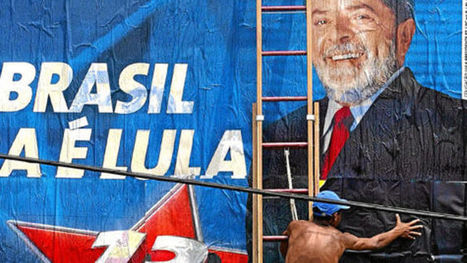 Development: We need a Brazil process, not a Lula moment | GIBS | Scoop.it