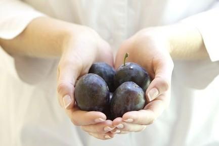 Boostez la rentrée avec la prune ! | Nutrition | Scoop.it
