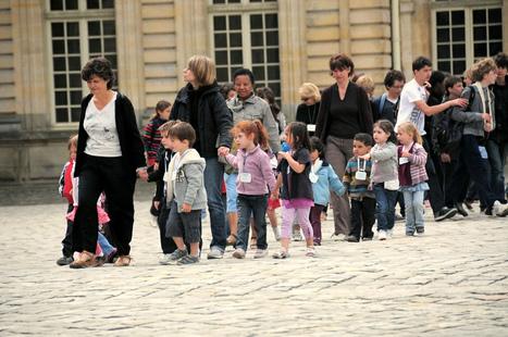 ¿Por qué casi no hay niños franceses hiperactivos o con déficit atencional? | Orientación Educativa - Enlaces para mi P.L.E. | Scoop.it
