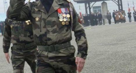 Le «31e» peut souffler, la réforme de l'armée l'effleure - ladepeche.fr | Actu SIRPA METZ | Scoop.it