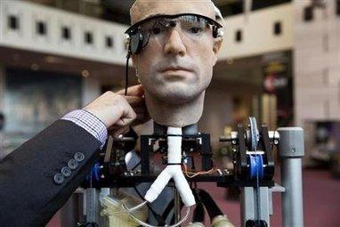 'Bionic man' makes debut   Digital health, Quantified Self, Patient Empowerment, Digital Life, Cool Technology, Big Data   Scoop.it