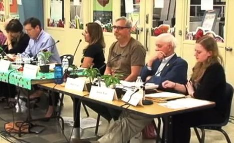 Portland school board bans climate change-denying materials   GarryRogers Biosphere News   Scoop.it