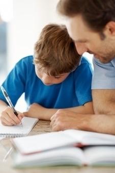 Rôle des parents dans la réussite éducative | Français Langue étrangère | Scoop.it