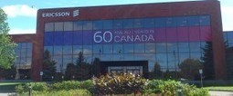 Ericsson to open new Ottawa R&D lab | canada directory submission | Scoop.it