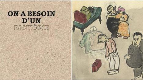 Une pièce écrite par un enfant dans un camp nazi retrouvée | Farfeleusement Vôtre | Scoop.it
