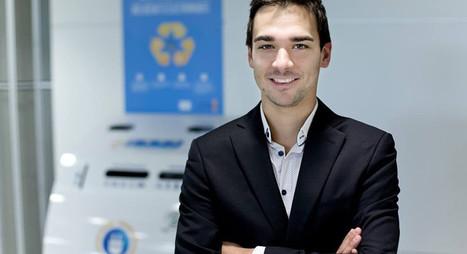 Philip Bénard : « Électrobac est aujourd'hui la firme qui recycle le plus de cellulaires au Québec » | Executive coaching and innovation - Coaching de dirigeants et innovation | Scoop.it