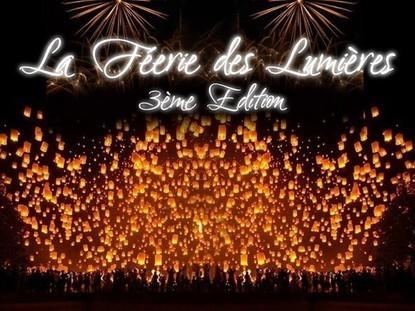 Oloron Sainte Marie : La Féérie des Lumières   vue sur les Pyrenees   Scoop.it