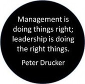 Three Phrases That Great Leaders Aren't Afraid to Use | Strategy and Leadership | Scoop.it