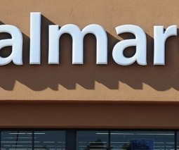 Deliver different: Walmart plans to crowdsource package deliveries to online shoppers | Social Shopping Trends | Scoop.it