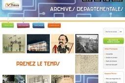 GénéInfos: La Nièvre attaque la mise en ligne de l'état civil | GenealoNet | Scoop.it
