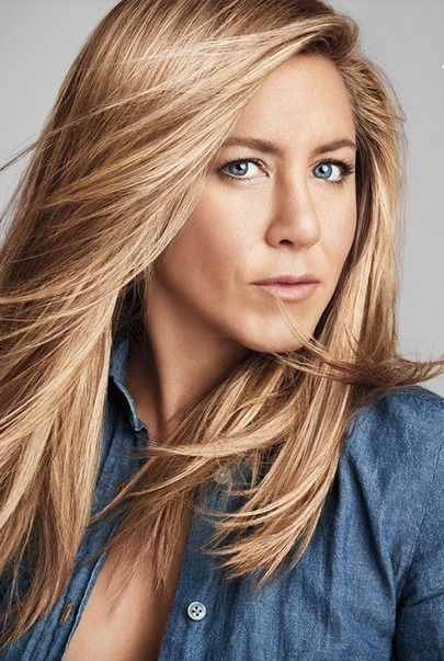 Jennifer Aniston prefers Satin Hair Serum. - Beauty, Fashion, Style trends and tips. | Beauty and makeup | Scoop.it