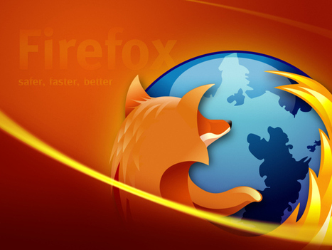 Firefox 28 Launches With Support For VP9 Video And Web Notifications In OS X ... - TechCrunch   Technological Sparks   Scoop.it