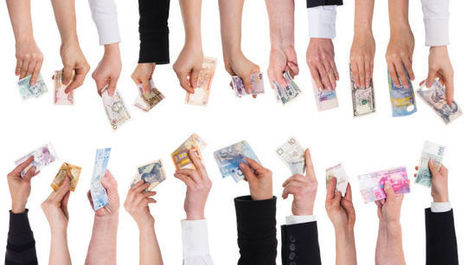 Jilted Crowdfunders Are Demanding More Than Unfulfilled Pledges   The Crowdfunding Atlas   Scoop.it
