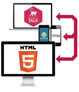 Free and Open Source Mobile App Testing Tool – Monkey Talk  : Web, Mobile & Big Data Blog   Mobile Application Development   Scoop.it