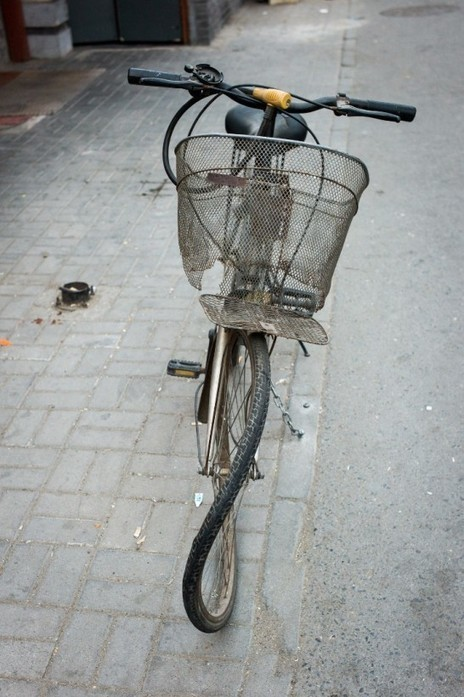 Les vélos abandonnés de Beijing | CDI  Culture | Scoop.it