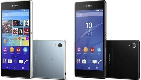 Sony Xperia Z3+ : les précommandes démarrent, à quel prix l'acheter | Geeks | Scoop.it