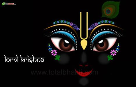 Lord Krishna Wallpaper | Fastival Details | Scoop.it