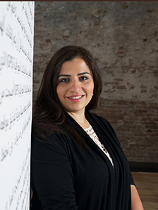 Reem Fadda appointed curator of 6th edition | art move | Scoop.it