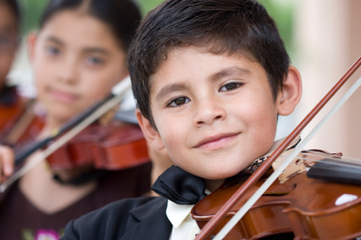 How Does Music Stimulate Left and Right Brain Function and Why is ... | Arts Education and the brain | Scoop.it