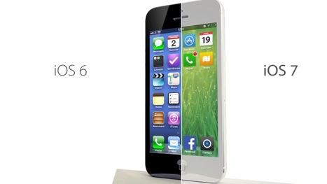 Apple anuncia que su sistema iOS será más abierto | NUEVAS TECNOLOGIAS | Scoop.it