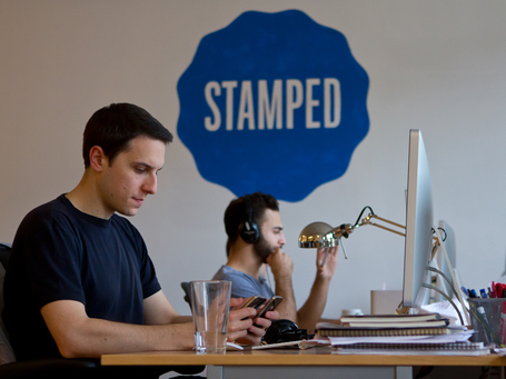 What It's Like Inside Stamped, The Hot NY Startup Justin Bieber, Ryan Seacrest and Ellen DeGeneres Just Invested In | TheBottomlineNow | Scoop.it