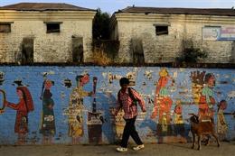 Street Art Mural Sparks Controversy In Atlanta « CBS Atlanta | Street Protest Art | Scoop.it