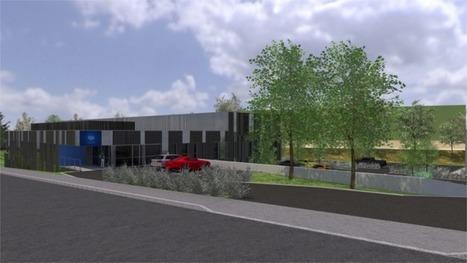 6 M€ pour la nouvelle implantation du rennais Itga à Rennes - Agence API | Développeur économique | Scoop.it