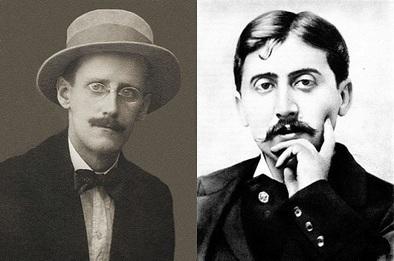 Ben Jackson: Mais non, monsieur - Joyce and Proust | The Irish Literary Times | Scoop.it