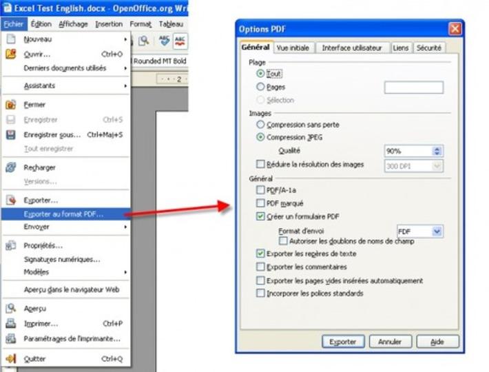 Comment protéger un PDF avec un mot de passe | Trucs et Astuces - Tips | Softonic | TIC et TICE mais... en français | Scoop.it